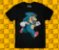 Enjoystick Mario Cosplay Sonic - Imagem 6