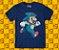 Enjoystick Mario Cosplay Sonic - Imagem 3