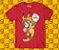 Enjoystick Mario Cosplay Pikachu - Imagem 2