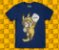 Enjoystick Mario Cosplay Pikachu - Imagem 3