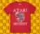 Enjoystick Atari University Feat Pacman White - Imagem 3