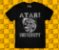 Enjoystick Atari University Feat Pacman White - Imagem 2