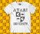 Enjoystick Atari University Black - Imagem 2
