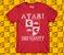 Enjoystick Atari University White - Imagem 4