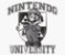 Enjoystick Nintendo University Feat Mario - Black - Imagem 1