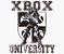 Enjoystick Xbox University Feat Master Chief - Black - Imagem 1