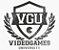 Enjoystick Videogames University Black - Imagem 1