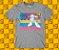 Enjoystick Made In 80's Megaman - Imagem 5