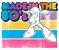 Enjoystick Made In 80's Megaman - Imagem 1