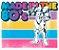 Enjoystick Made In 80's Metroid - Samus - Imagem 1