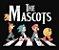 Enjoystick The Mascots - Pac Man - Mario - Sonic - Crash feat Pikachu - Imagem 1