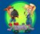 Enjoystick Crash Bandicoot Bros - Imagem 1