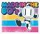 Enjoystick Made In - Bomberman - Imagem 1