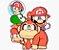 Enjoystick Nintendo Crew - Imagem 1