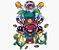 Enjoystick Mario Bad - Imagem 1