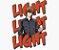 Enjoystick Death Note - Light - Imagem 1