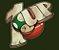 Enjoystick Nintendo Style I - Imagem 1
