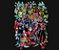 Enjoystick Kamen Rider - Era Heisei - Fase 2 - Imagem 1
