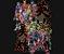 Enjoystick Kamen Rider - Heisei Epic - Imagem 1