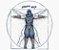 Enjoystick Ninja Gaiden - Vitruvian - Imagem 1