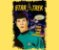 Enjoystick Star Trek - Spoock Composition - Imagem 1