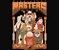 Enjoystick Masters Dojo - Imagem 1