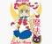 Enjoystick Sailor Moon - Imagem 1