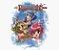 Enjoyostick Guerreiras Mágicas de Rayearth - Imagem 1