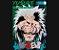 Enjoystick Yu Yu Hakusho - Yusuke Transformation - Imagem 1