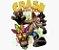 Enjoystick - Crash Style - Imagem 1