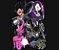 Enjoystick Dragon Ball Z - Evil - Imagem 1