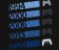 Enjoystick Playstation Years and Controls - Imagem 1