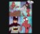 Enjoystick Spider and Batman - Imagem 1