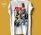 Enjoystick Kamen Rider - Black RX - Imagem 6