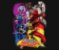 Enjoystick Juuken Sentai Gekiranger - Imagem 1