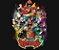 Enjoystick Zyuden Sentai Kyorryuger - Imagem 1