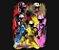 Enjoystick Shuriken Sentai Ninninger - Imagem 1