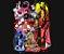 Enjoystick Kaitou Sentai Lupinranger - Imagem 1