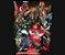 Enjoystick Kamen Rider Den-O - Imagem 1