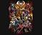 Enjoystick Kamen Rider Kiva - Imagem 1
