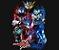 Enjoystick Kamen Rider Build - Imagem 1