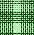 Feltro Santa Fé - Estampado Sueter Natalino Verde - Imagem 1