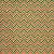 Feltro Santa Fé - Estampado Natalino Chevron Vermelho/Verde - Imagem 1