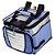 Ice Cooler 24 Litros 1 Divisória Azul - Mor - Imagem 2
