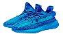 Tênis Yeezy Boost 350 V2- Azul Marinho - Imagem 3