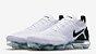 Tênis Nike Vapor Max 2.0- Branco com Preto (Masculino) - Imagem 1