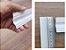"Moldura RodaTeto de isopor modelo A35 ""Liso de fabrica"" 50mm de face ( valor por metro ) - Imagem 5"