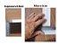Moldura de EVA 5cm x  0.8cm ( valor por metro) - Imagem 5