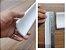"Moldura RodaTeto de isopor modelo U70 ""Liso de fabrica"" ( valor por metro ) - Imagem 4"