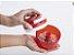 Tupperware Turbo Chef Vermelho 300ml - Imagem 4